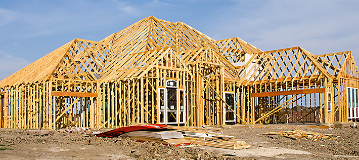New home construction burleson dallas fort worth texas for How to become a home builder in texas