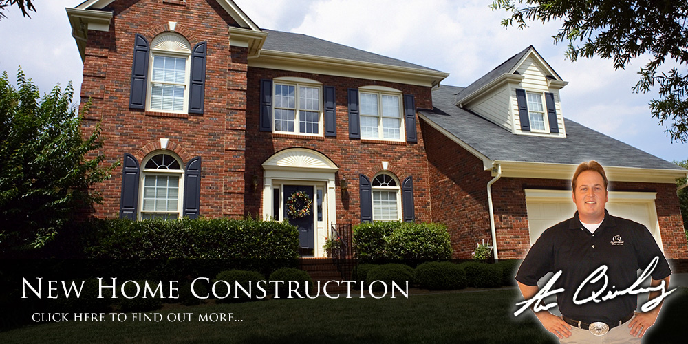 Home Construction and Home Improvement - Fort Worth, Texas